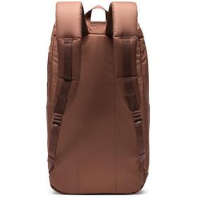 Herschel Thompson Light Sac à dos, saddle brown